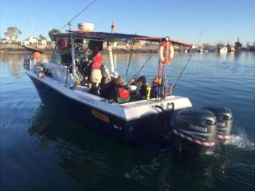 Pelican Fishing Charters
