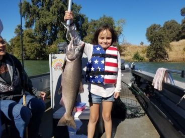 Northern California Guide Service – Red Bluff