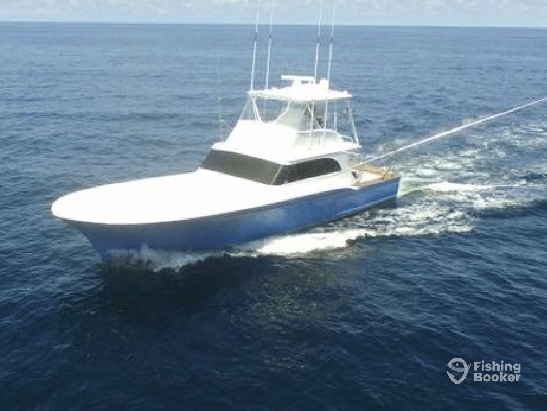 Short Rigger Sportfishing, LLC