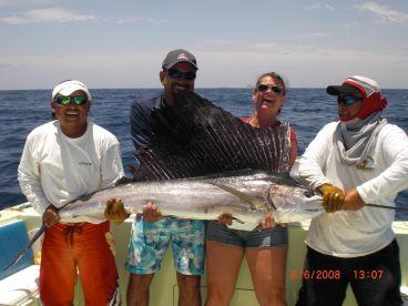 Gato's Fishing Charters