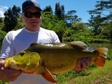 Hooked On Kauai