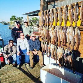 Reel Cajun Family Excursions