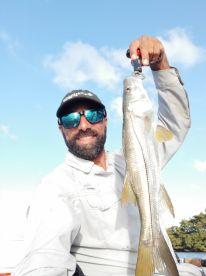 Inshore Fishing Curaçao
