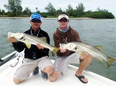 Anchors Away Charters – Inshore