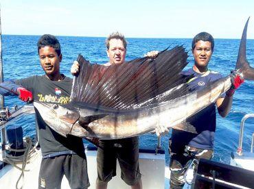Prasert Seri Fishing Tour