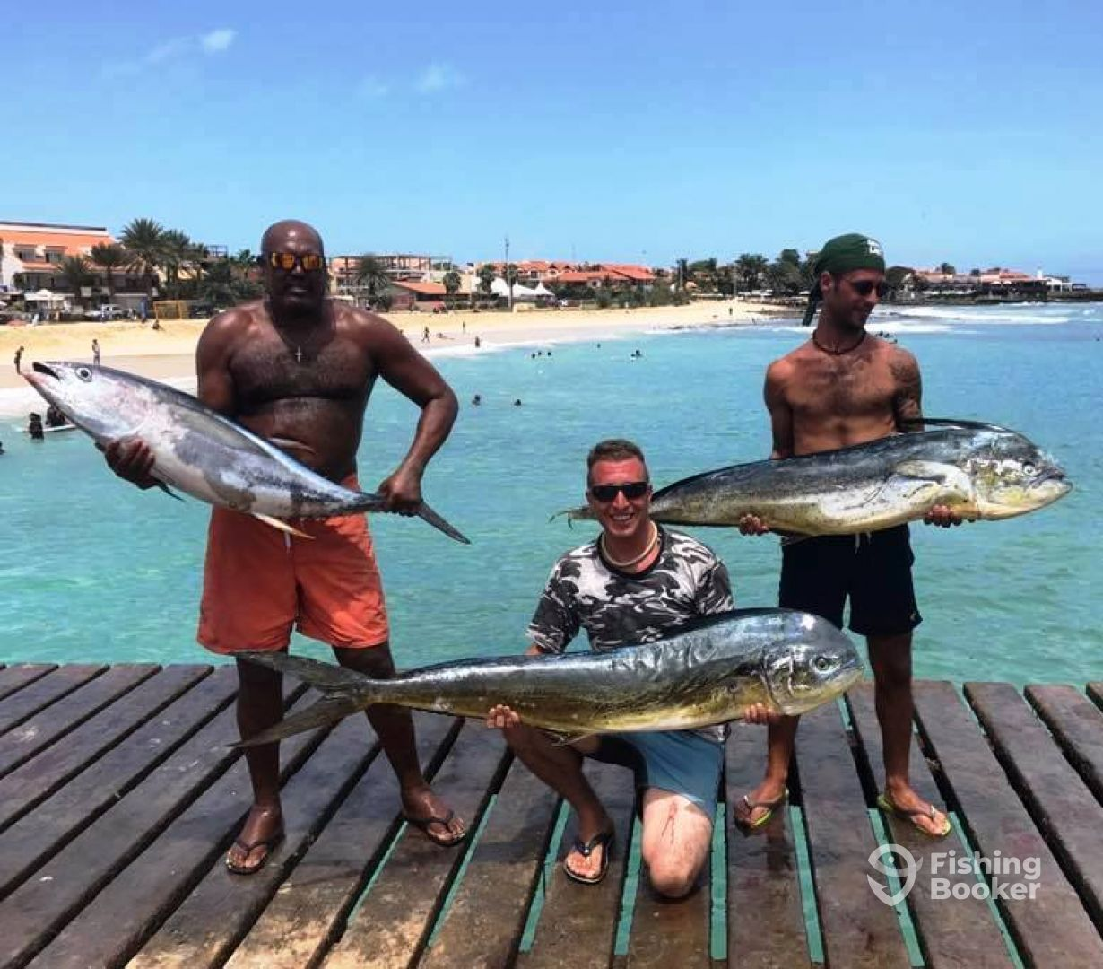 Santa Maria Fishing Charter