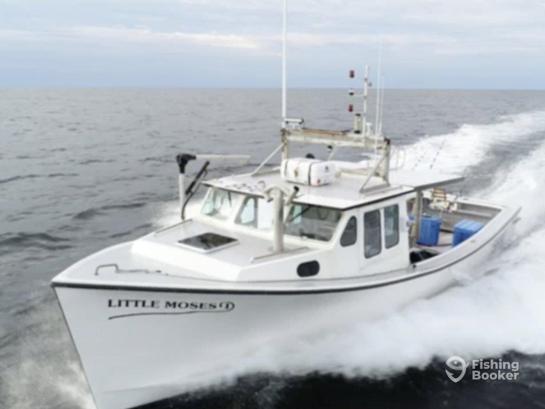 Islands End Tuna Charters