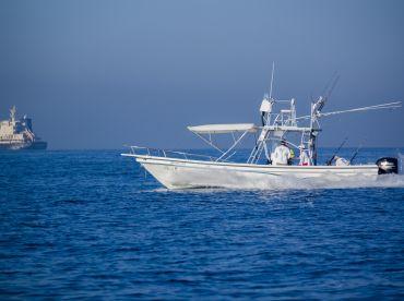 Pica Pica Sport Fishing