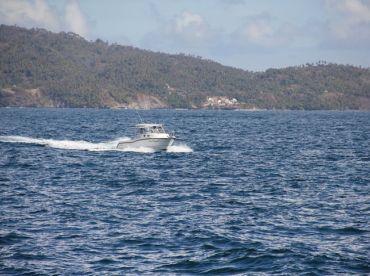 C&R Fishing Charters