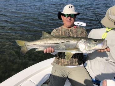 Shaky Legs Fishing Charters