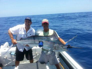 Muzaya Number 1 Fishing Charters