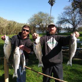 Topline Sport Fishing – Rio Vista