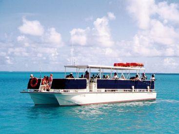 Pelley Boat Charters
