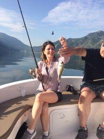 Captain Ivan Fishing Tour