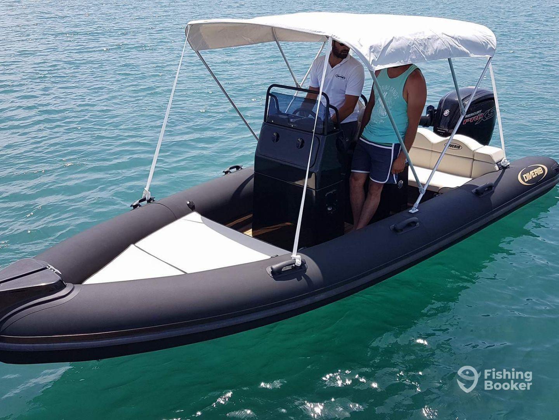 SEAze The Day – Limassol