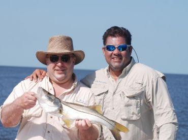 Fish Florida Bay