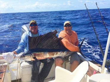 Excalibur Charter Sport Fishing