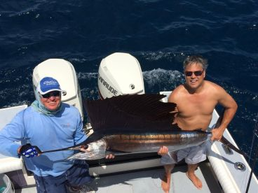 Native Guide Fishing Charters
