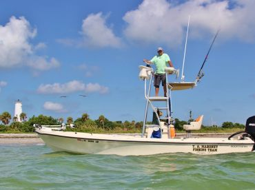 Roosterfish Charters