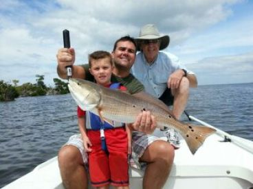 Changes in Latitude Charters, Cape Coral