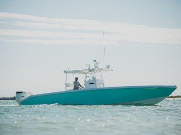 Angler 360 Charters