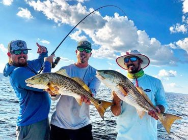 Shallow Minded Charters