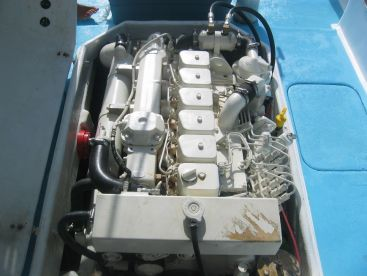 Cummins 330HP