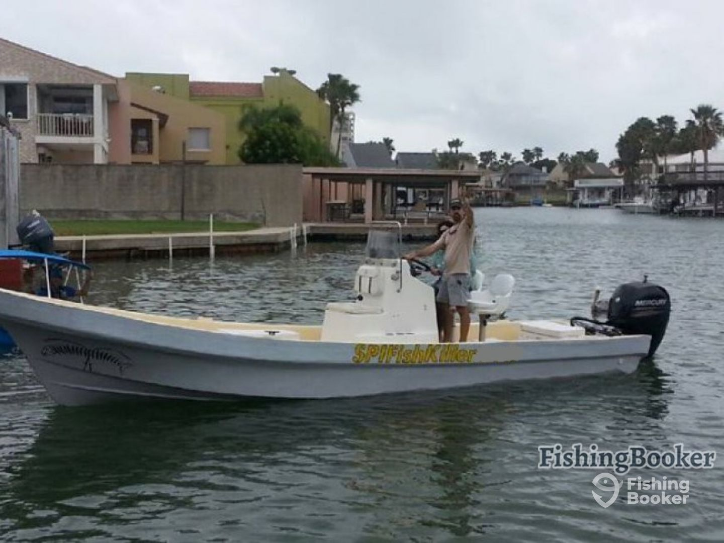 SPI Fish Killer Charters (South Padre Island) - Updated ...