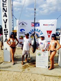 Cathcy Cabo Fishing Charters