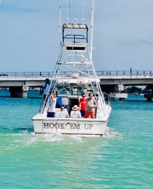 Yucatan Yachts