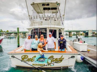 Reel Candy Sportfishing