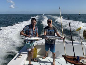 Salty Bonz Fishing