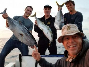Seaworthy Charters – San Diego