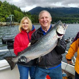 Reel Alaska Fishing Charters