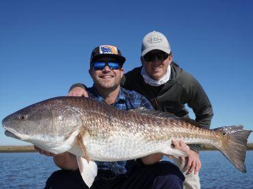 Muy Grande Fishing Charters