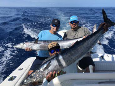 Fully Involved Sportfishing