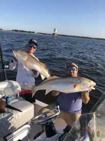 First Bite Fishing Charters