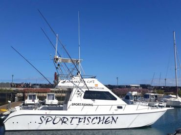 Albakora Cat Fishing Charters