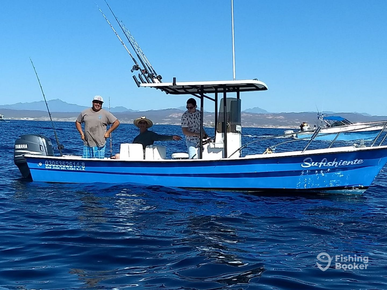 Sufishiente Sportfishing