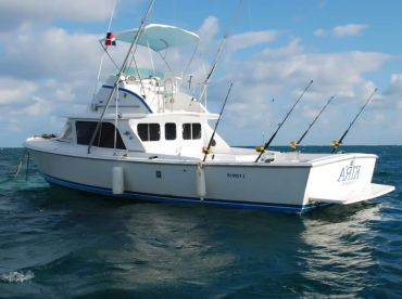 Excursion Star Fishing Charters