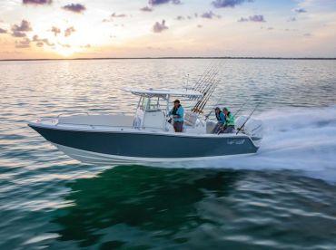 Leisure Marine Charters