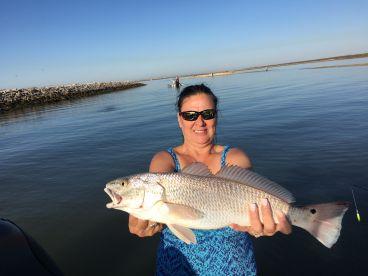 Online Fishing Trips