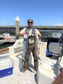 Stephen Crevelli Sportfishing