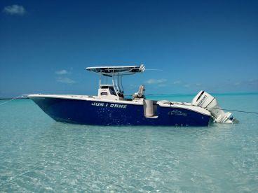 Captain Yan Boat Charter