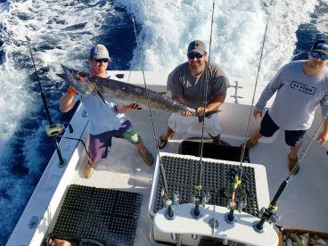 Gulf Stream Fishing Charters