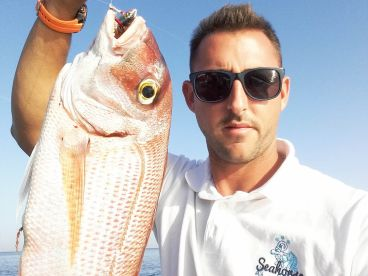 Fishing Trip Agia Pelagia