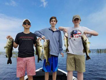 Bass Whisper Guide –Fort Lauderdale