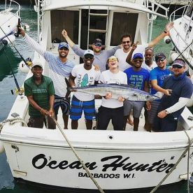 High Seas Charters - Ocean Hunter