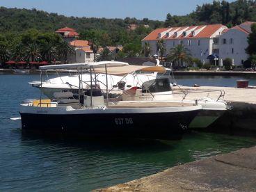 Fishing Dubrovnik