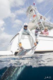 Vitamin Sea Costa Rica Sportfishing